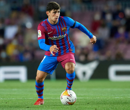 """""""Yousuf Demir"""", the number 11 youngster, the new hope of Barcelona"""