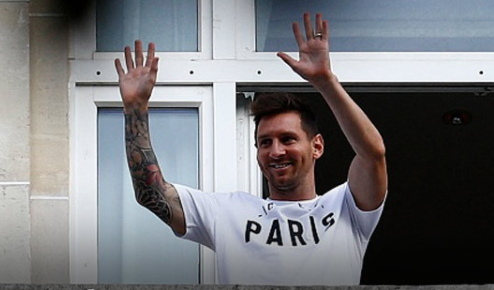 Messi' s five-star hotel was raided by a cat-paw gang